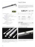 Reglette led 74030 74032 - e-Shop
