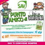 € 57 - Sav Scorte Agrarie