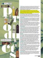 Scarica pagina 23 - Prodotti Professionali per Parruchieri