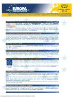 CCRE/AICCRE: Conferenza europea sulla cittadinanza ed i