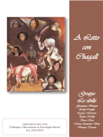 A Letto con Chagall - Narrazioni in Corso 2014