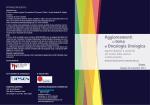 programma scientifico - Kassiopea Group Srl