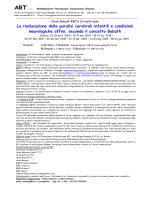 La rieducazione delle paralisi cerebrali infantili e condizioni