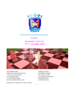 Newsletter A.S.I.A.S. N° 3
