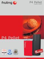 P4 Pellet - Pelletshome.com