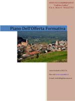 "POF a.s. 2013-2014 - ""G. Galilei"" Maletto"