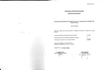 """ALLEGATO """"A"""" COMUNE DI CARPANETO PIACENTINO"""
