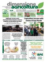 Dimensione Agricoltura – Ottobre 2014