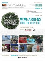 NEWGARDENS - Progettazione giardini