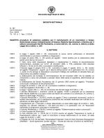bando RTD DISM 06/D5 - Università di Udine
