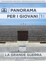 numero 1/2014 - Collegio Universitario Lamaro Pozzani