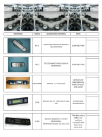 trs 1 telecomando radio display micronova clam