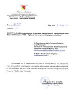 Dipartimento Regionale della Pesca Mediterranea - Rud