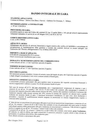 50-2014 Bando integrale e patto.PDF