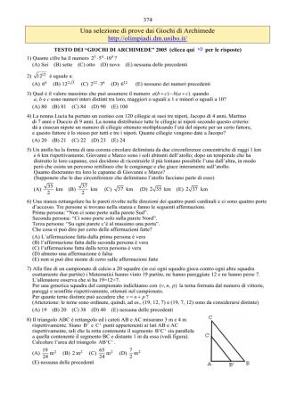 374-381 - Chi ha paura della matematica