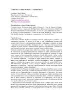 Manifesto degli studi a.a. 2014-2015