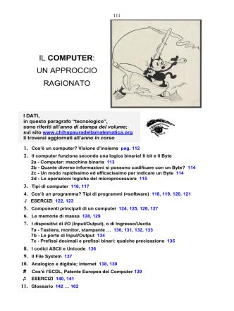 111-162 - Chi ha paura della matematica