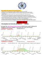 calendario giugno 2014 - Gruppo Ciclisti Montegalda