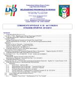 Com.N50 - FIGC Veneto