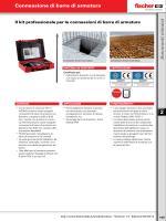 fischer REBAR - Catalogo Generale - Edizione 08/2014