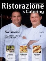 Ristorazione & Catering - Nr 25/2015 - Gennaio