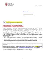 Scaricare modulistica - Cassa Mutua Banca Toscana