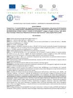 Rif. DII D3/2015 - Università degli Studi di Napoli Federico II