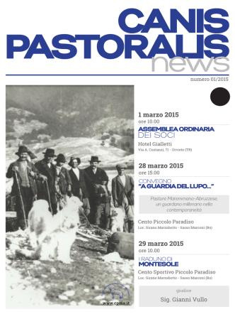 DEI SOCI - Circolo del Pastore Maremmano