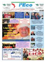 prima parte giornale - L`Eco di Basilicata