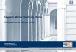 Presentazione - Mediobanca Ricerche e Studi S.p.A.