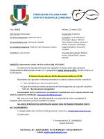 Convocazione U14 16 marzo Orio al Serio