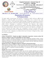 Teofilo nr 12 2015-03-22 - Parrocchia di Sant`Ambrogio in Seregno
