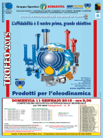 Visiona il pdf del trofeo MP filtri 2015