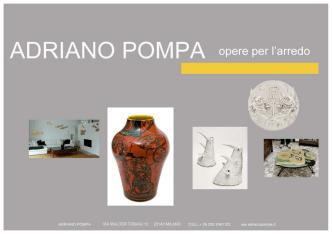 CATALOGO pdf - Adriano Pompa