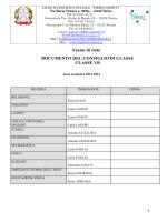 VB doc 15 maggio - completo2 - Liceo scientifico Gobetti Segrè