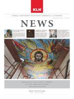 KLH News Edizione 01