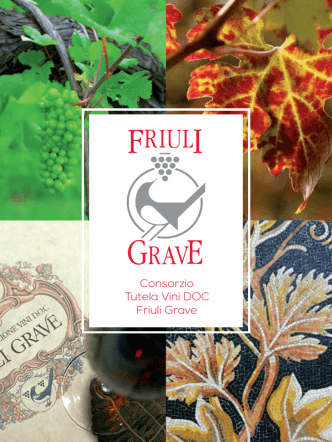 Consorzio Tutela Vini DOC Friuli Grave