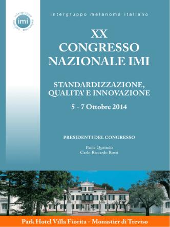 brochure xx congresso nazionale imi