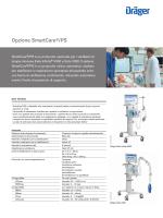 Opzione SmartCare®/PS Dati technici