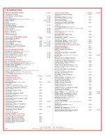 Wine List (update March).indd