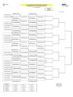 TABELLONI 2014 - Federazione Italiana Tennis
