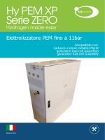 Hy PEM XP Serie ZERO