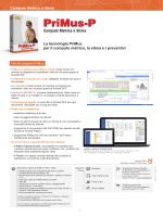 PriMus-P - ACCA software