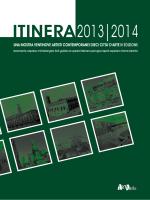 ITINERA 2013|2014