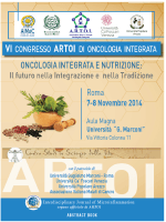 DOWNLOAD BROCHURE VI Congresso ARTOI
