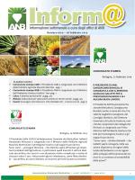 Anb Informa 8_28feb2014 - Associazione Nazionale Bieticoltori