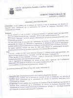 Avviso-OSA-Anziani.PDF - Comune di Santa Maria Capua Vetere