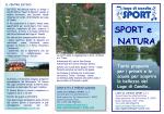 SPORT e NATURA - Lago di Candia