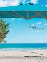 Catalogo 2014 - Ombrellificio Veneto
