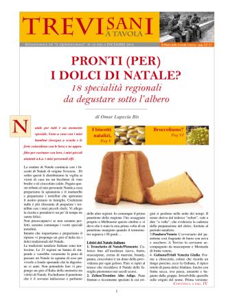 Clicca qui per scaricare il file PDF di Trevisani a Tavola